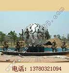 大型园林雕塑
